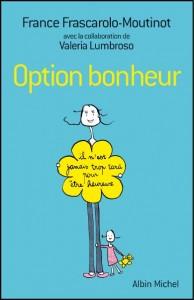 Option bonheur - Albin Michel - Mai 2011